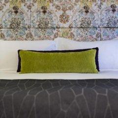 Отель Dream New York 4* Коттедж с различными типами кроватей фото 2