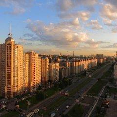 Апартаменты Apartment Kolomyazhskiy Prospekt