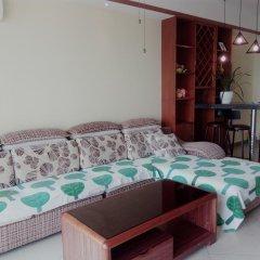 Отель Golden Mango Апартаменты с различными типами кроватей фото 26