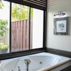 Отель Malisa Villa Suites 5* Вилла с различными типами кроватей фото 4