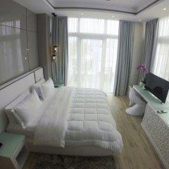 Demi Hotel 4* Стандартный номер с различными типами кроватей фото 2