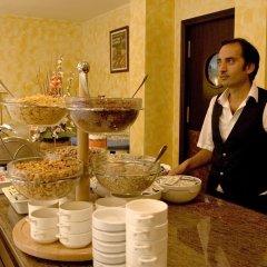 Ramblas Hotel питание