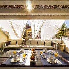 Отель Casa Ortigia Италия, Сиракуза - отзывы, цены и фото номеров - забронировать отель Casa Ortigia онлайн питание фото 2