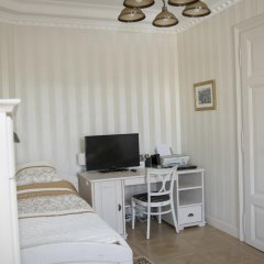 Отель Apartmán Nostalgia Чехия, Карловы Вары - отзывы, цены и фото номеров - забронировать отель Apartmán Nostalgia онлайн комната для гостей