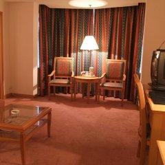 Rosedale Hotel and Suites Guangzhou 3* Люкс повышенной комфортности с разными типами кроватей фото 4