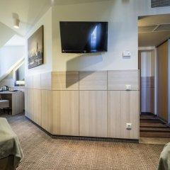 Wellton Centrum Hotel & Spa 4* Стандартный номер с различными типами кроватей фото 10