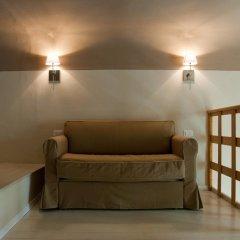 Отель Black 5 Florence 4* Стандартный номер с двуспальной кроватью фото 19