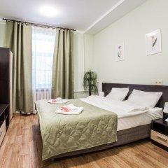 Hotel Volkovsky Стандартный номер фото 12