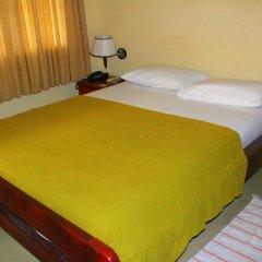 Hotel Loreto 3* Номер Комфорт с различными типами кроватей фото 4