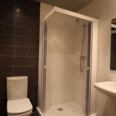 Отель Getxo Apartamentos ванная фото 2
