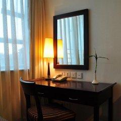 Howard Johnson Paragon Hotel Beijing 4* Стандартный номер с различными типами кроватей фото 10
