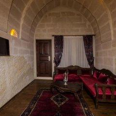 Best Western Premier Cappadocia - Special Class 4* Люкс с различными типами кроватей фото 2