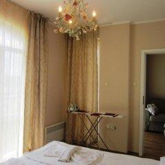 Отель Aparthotel Izida Palace Солнечный берег удобства в номере