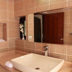 Отель Coconut Creek Гоа ванная