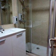 Hotel Amazonas 3* Одноместный номер с различными типами кроватей фото 3