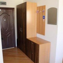 Отель Apartcomplex Perla Болгария, Солнечный берег - отзывы, цены и фото номеров - забронировать отель Apartcomplex Perla онлайн удобства в номере фото 2