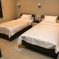 Гостиница Ханзер 3* Стандартный номер с 2 отдельными кроватями фото 3
