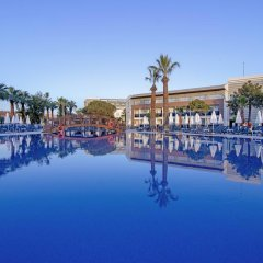Отель Palm Wings Beach Resort & Spa Kusadasi- All Inclusive бассейн фото 3