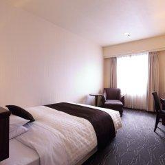 Отель Nishitetsu Grand 4* Номер категории Эконом фото 6
