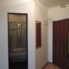 Гостиница АВИТА Стандартный номер с различными типами кроватей фото 22