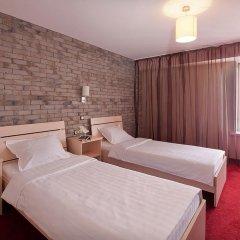 Marins Park Hotel Novosibirsk 4* Стандартный улучшенный номер с различными типами кроватей фото 2