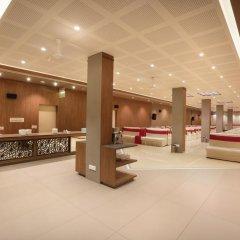 Отель Abbott Hotel Индия, Нави-Мумбай - отзывы, цены и фото номеров - забронировать отель Abbott Hotel онлайн интерьер отеля фото 3