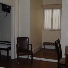 Отель Peninsular удобства в номере