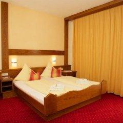 Отель Pension Elisabeth 3* Стандартный номер с двуспальной кроватью