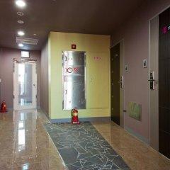 Отель YD Residence Южная Корея, Сеул - отзывы, цены и фото номеров - забронировать отель YD Residence онлайн интерьер отеля фото 2