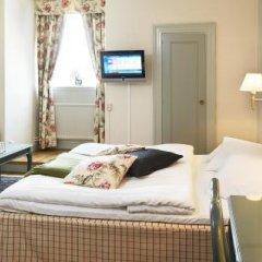 Hotel Royal 3* Улучшенный номер с различными типами кроватей фото 6