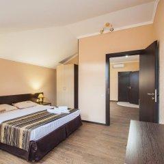 Гостиница Вавилон 3* Апартаменты с двуспальной кроватью фото 10