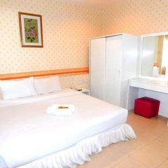 Отель Befine Guesthouse 2* Стандартный номер двуспальная кровать фото 6