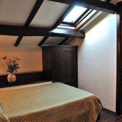 Al Casaletto Hotel 3* Стандартный номер с двуспальной кроватью фото 3