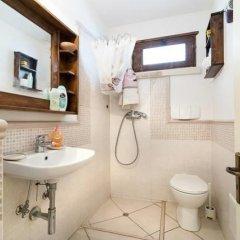 Отель Otium House Кутрофьяно ванная фото 2