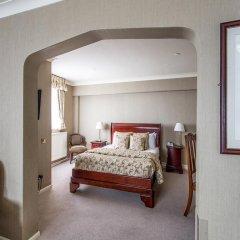 The Clarendon Hotel 3* Представительский люкс с различными типами кроватей