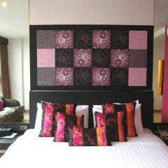 Отель Grand Inn 3* Улучшенный номер фото 7