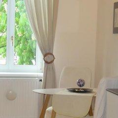 Отель Sonnberg Appartements удобства в номере фото 2