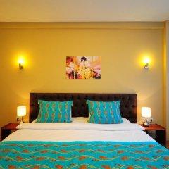 Retropera Hotel Стандартный номер с различными типами кроватей фото 3