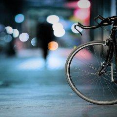 Bicycle Belgrade Hostel Белград бассейн