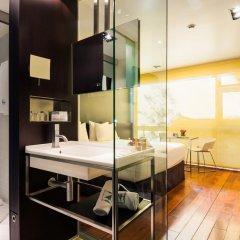 Отель Eurostars Angli ванная