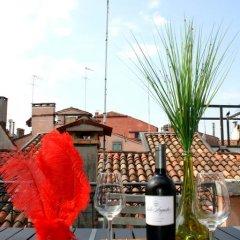 Отель Terrazza Rialto Италия, Венеция - отзывы, цены и фото номеров - забронировать отель Terrazza Rialto онлайн