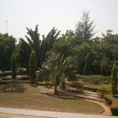 Отель Ville Regent Abuja