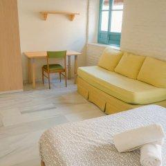 The Nomad Hostel Стандартный номер с двуспальной кроватью фото 2