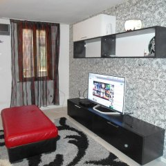 Апартаменты Danaya Apartment интерьер отеля
