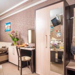 Гостевой дом Милотель Маргарита Люкс повышенной комфортности с разными типами кроватей фото 4