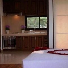Отель Chaweng Lakeview Condotel 3* Студия с различными типами кроватей фото 4