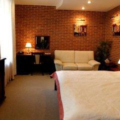 Отель Green Gondola 3* Стандартный номер фото 5