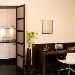 Hotel Bergs – Small Luxury Hotels of the World 5* Люкс с двуспальной кроватью фото 11