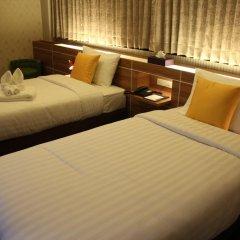 Отель Pakdee Bed And Breakfast 3* Номер Делюкс фото 2