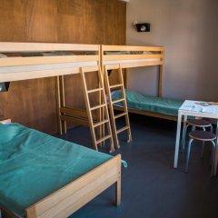 De Draecke Hostel Кровать в мужском общем номере с двухъярусной кроватью фото 2